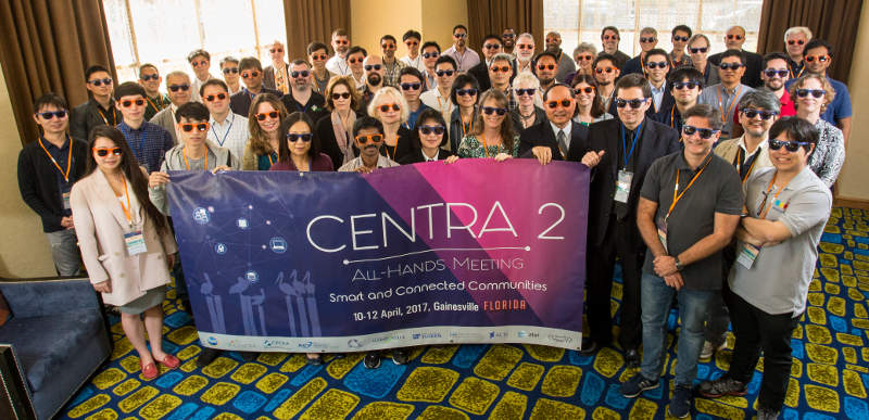 what is centra