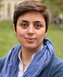 Photo of Hana Kamfroush